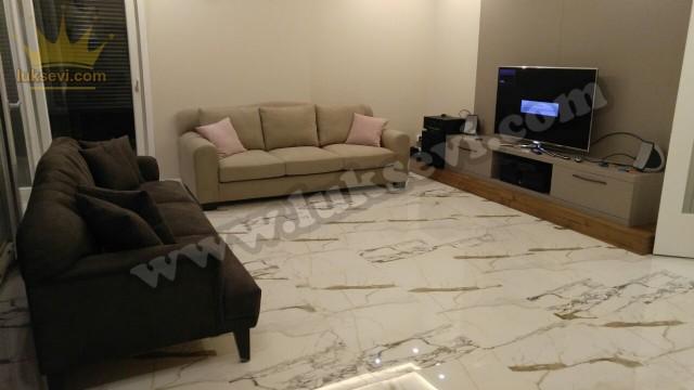 Modern Oturma Odası Koltuk Takımı Lüks Çekici Tasarımlar