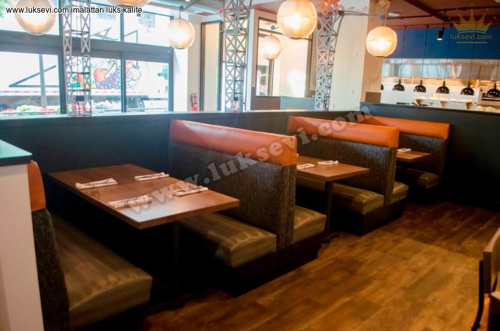 Resim No:6650 - Cafe Sedir Koltuk Tasarımları