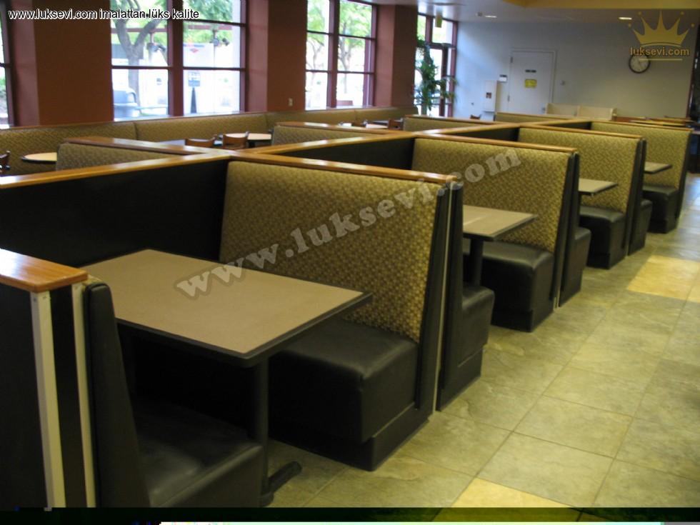 Resim No:6651 - Deri Sedir Koltuk Cafe Sedirleri