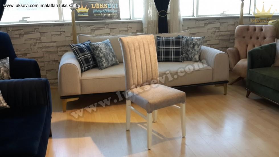 Resim No:6851 - Dilimli Sandalye Modeli Modern Tasarım