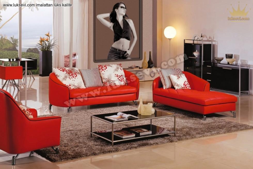 Resim No:6528 - Home Ofis Luxury Studio Koltuk Takımı