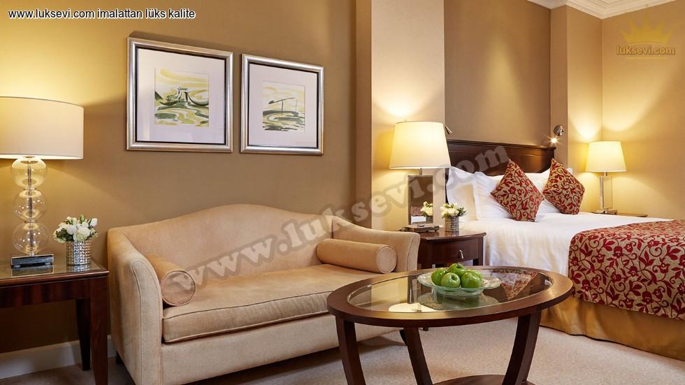 Resim No:6675 - İki Kişilik Otel Odası Koltukları