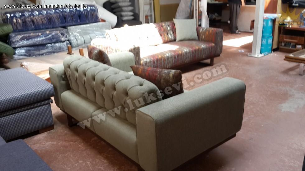 Lüx Koltuk Takımı Üreticisi Exklusive Luxury Polstermöbel Hersteller