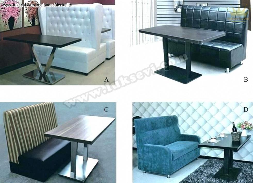 Resim No:6646 - Masalı Cafe Sedir Koltuk Tasarımları