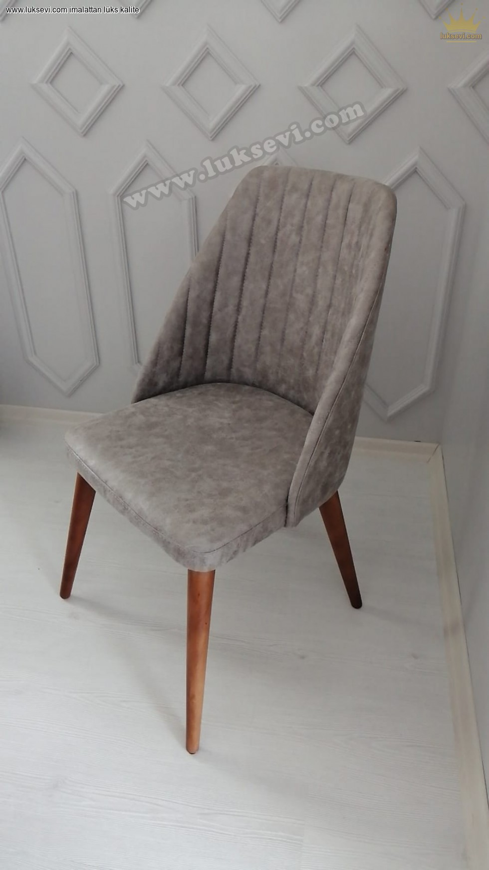 Resim No:6849 - Modern Luxury Sandalye Modeli