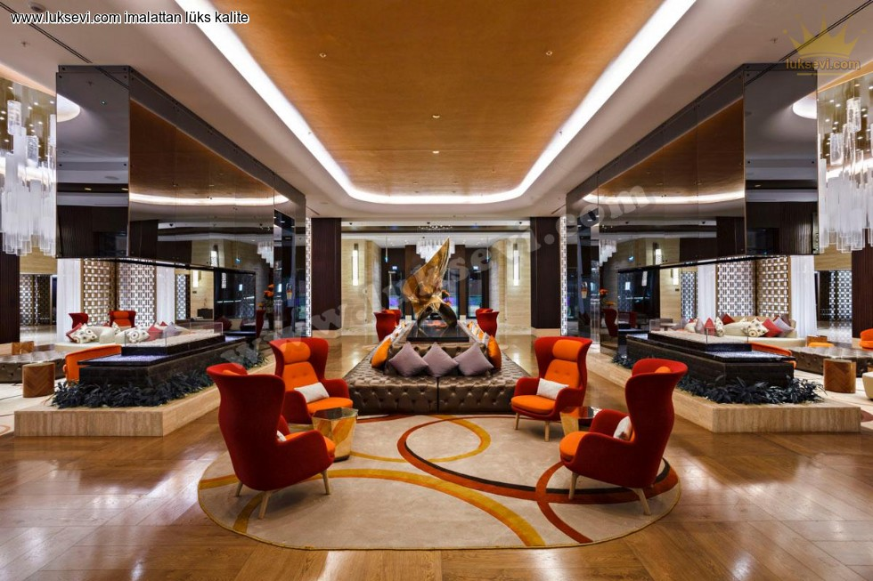 Resim No:6685 - Otel Koltukları Chester Dekoratif Koltuk Modelleri