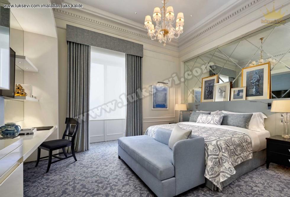 Resim No:6664 - Otel Odası İstirahat Kanepesi