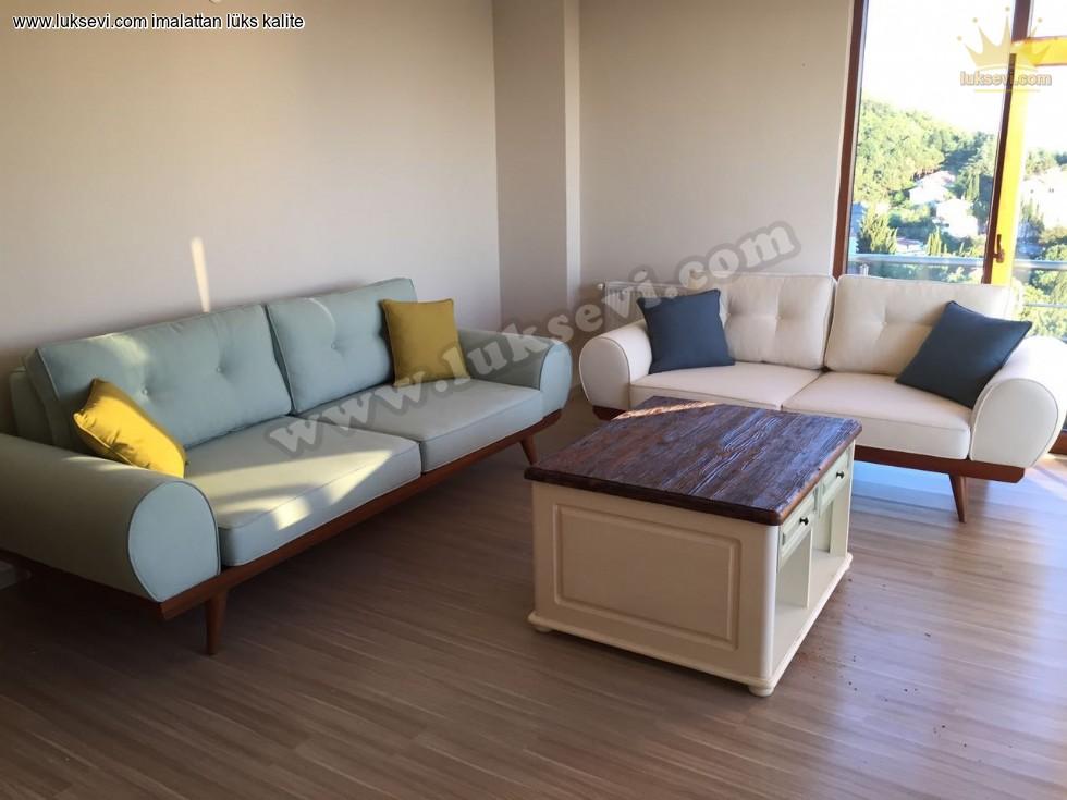 Resim No:1250 - Oval Kollu Müşteriye Özel Üretim