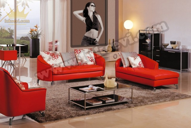 Home Ofis Luxury Studio Koltuk Takımı