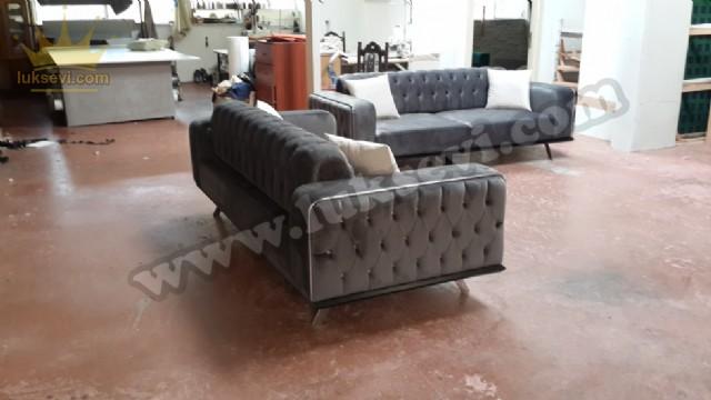 Luxury Modern Koltuk Takımı