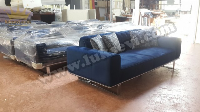 Modern Luxury Handmade Sofas For Dubai