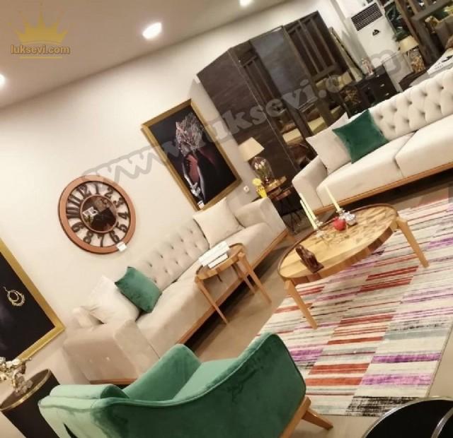 Modern Luxury Polstermöbel Exklusive