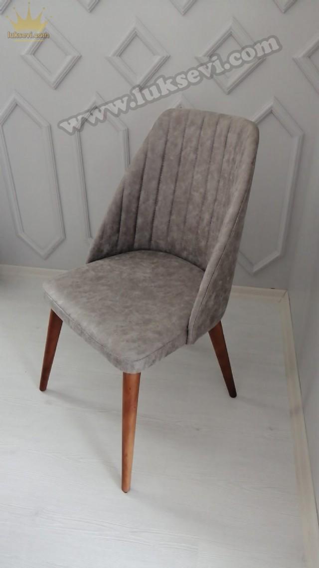Modern Luxury Sandalye Modeli