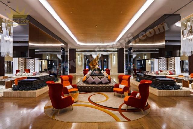 Otel Koltukları Chester Dekoratif Koltuk Modelleri