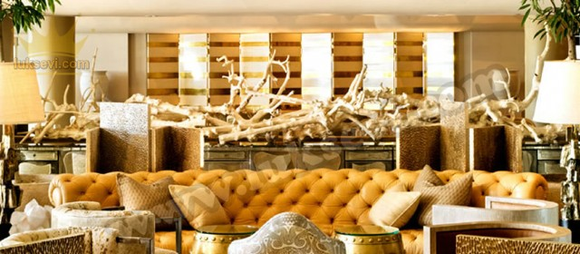 Otel Restoran Chester Koltuk Ve Sedir Modelleri