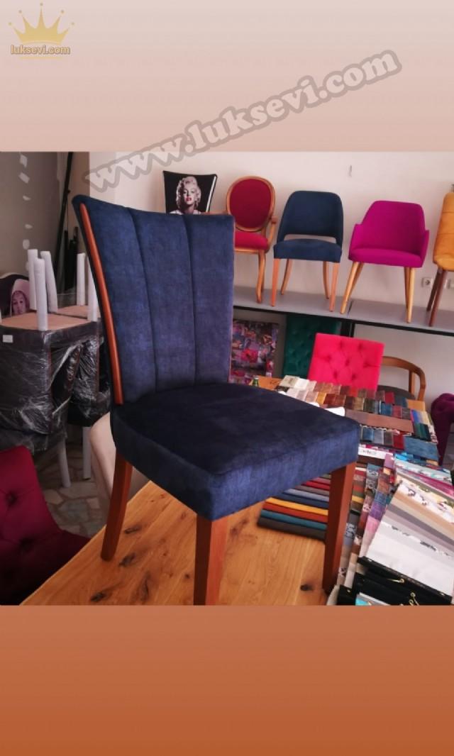 Yarma Sandalye Modern Sandalyeler