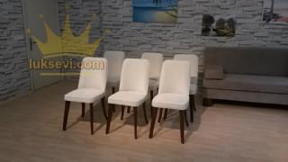 Modern Tasarımlarda Her Ortama Uygun Sandalye Modelleri