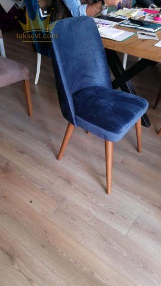 Torna Ayaklı Modern Lüks Sandalye Modelleri